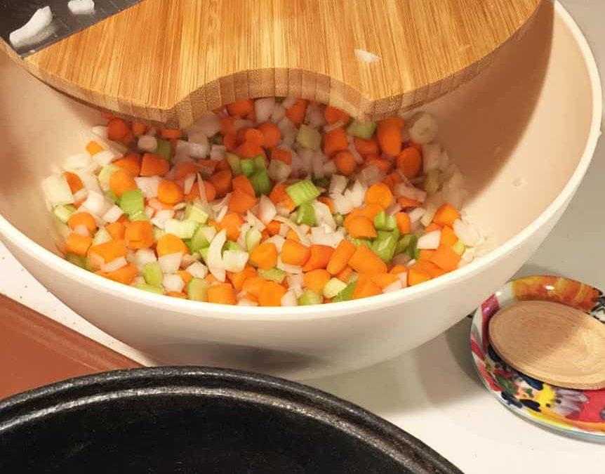 White Beans Provencal Recipe